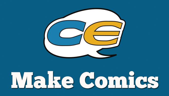 Make Comics Podcast