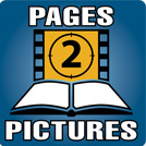 Pages to Pictures Podcast