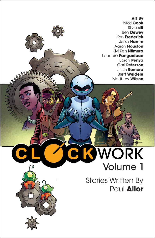 Allor-Clockwork
