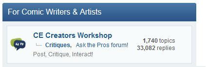 Comics-Experience-Creators-Workshop-30000-posts