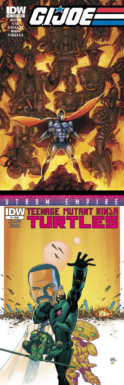 TMNT-Utrom-Empire-GI-Joe-Paul-Allor