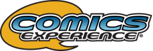 Comics Experience logo