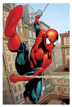Spiderman color small-2