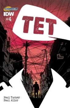 Tet 4
