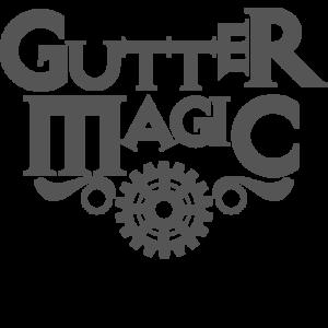 Gutter Magic footer logo