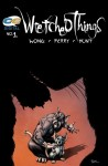 Wretched Things 01 cover