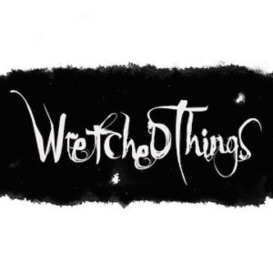 Wretched Things logo