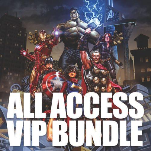 All Access VIP Bundle